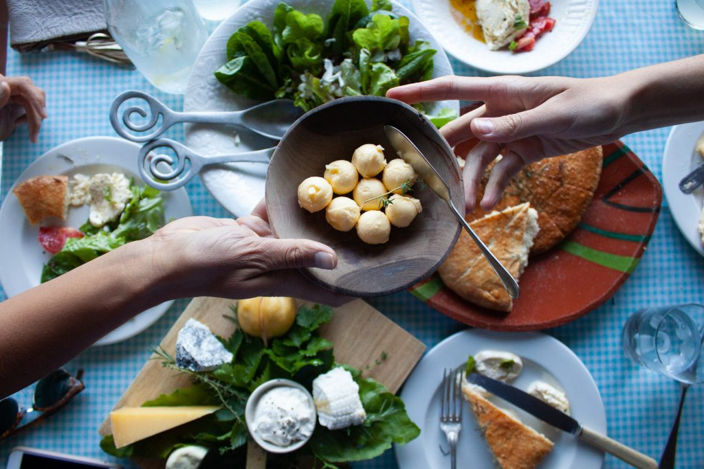How to Throw a More Memorable Party With These Dinner Party Essentials cover image